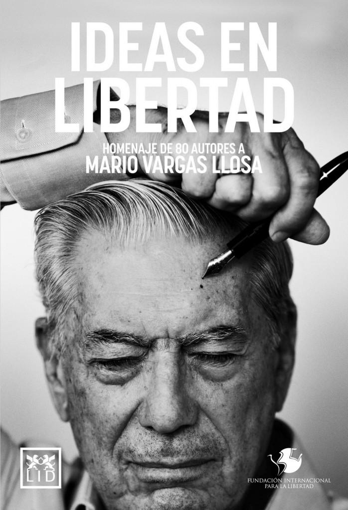 homenaje a Mario Vargas Llosa