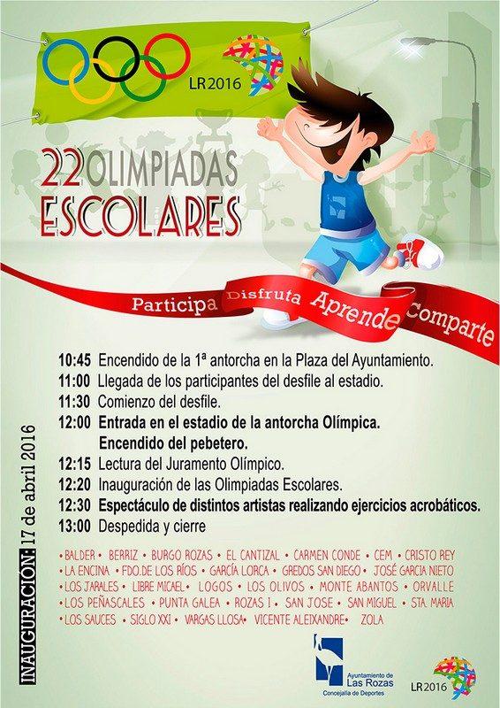 22olimpiadasescolares