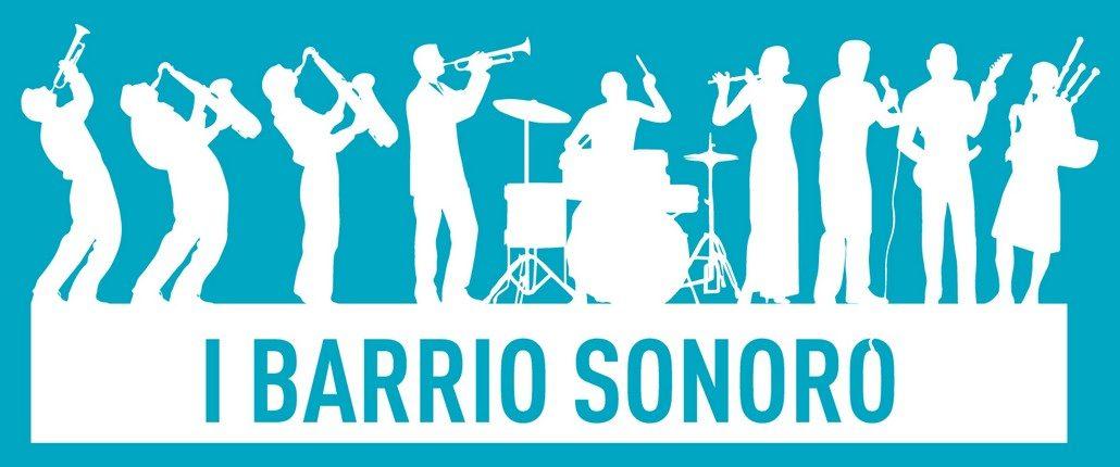 Logo I Barrio Sonoro