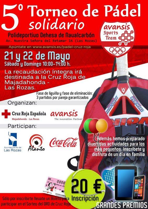 torneo paddle 2016