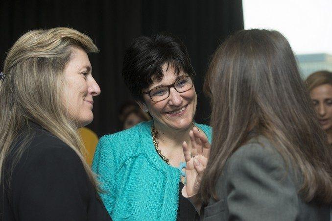 20160526.Foto Congreso Empresarias (2)