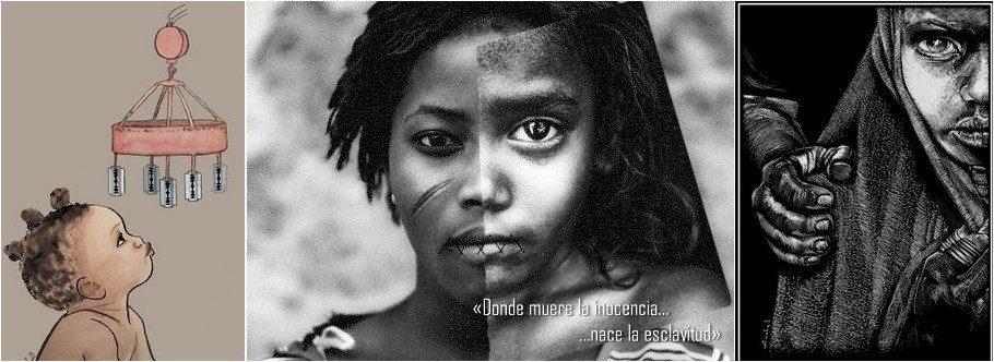 Contra la Mutilación Genital Femenina