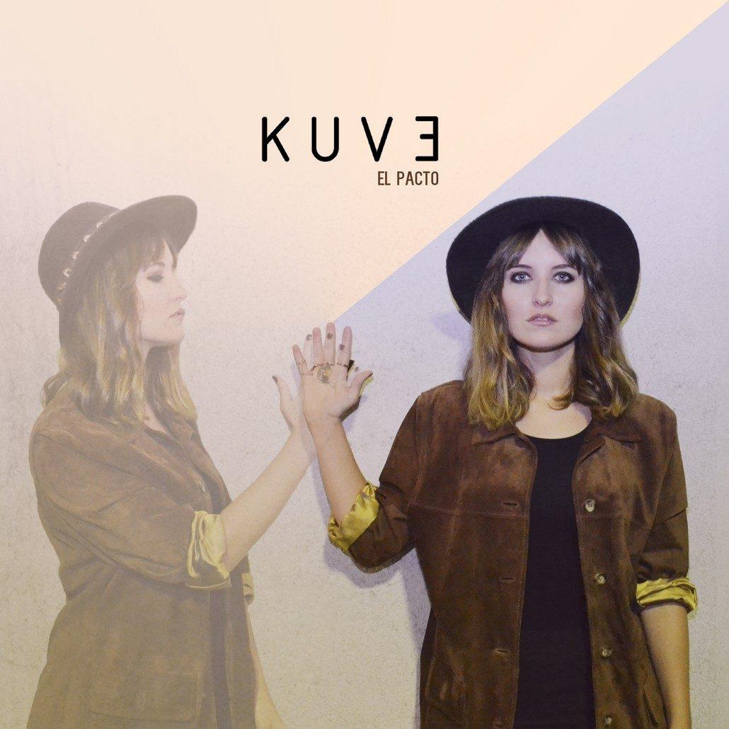 KUVE - El Pacto - Portada