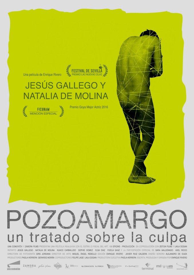 Poster Pozoamargo-TAMANO A4(21X 29.7cm)-outline