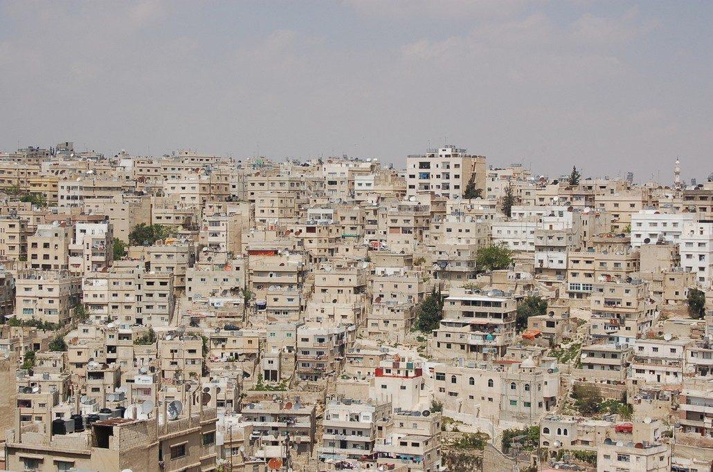 Amman - Foto: Eva Serna