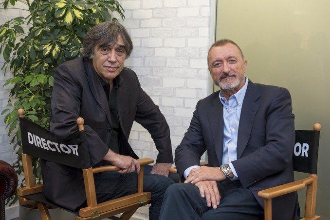 Díaz Yanes y Pérez Reverte