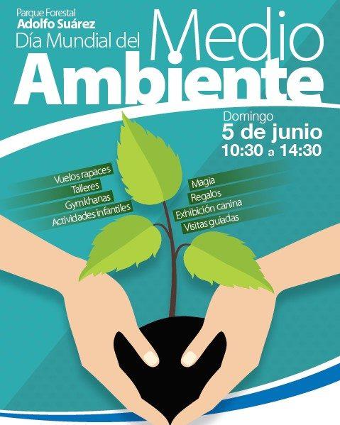 cartel medio ambiente