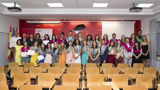 Clausura ESODE 2015-2016