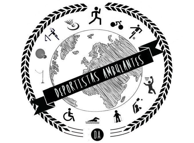 deportistas ambulantes_logo