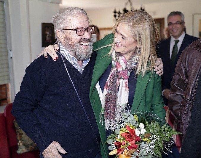Foto: D.Sinova / Comunidad de Madrid