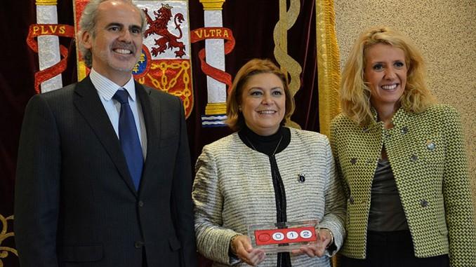 Aldea del fresno y colmenar del arroyo tienen ya oficina - Oficina de atencion al ciudadano madrid ...