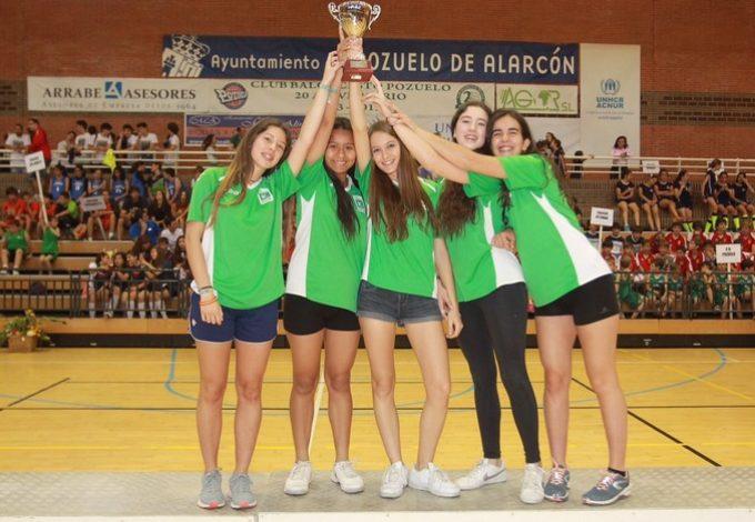 Clausura Juegos Deportivos Municipales