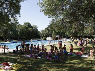 La comunidad de madrid insta a vigilar a los menores y for Piscinas comunidad de madrid 2016