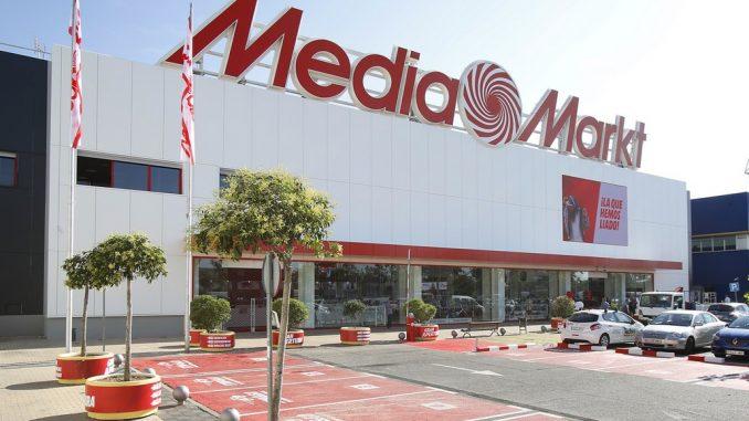 La tienda m s emblem tica de media markt en espa a se transforma para ofrecer m s servicios y - Tiendas sofas san sebastian de los reyes ...