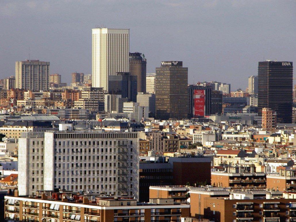 Sector inmobiliario un nuevo comprador para un nuevo for Madrid noroeste