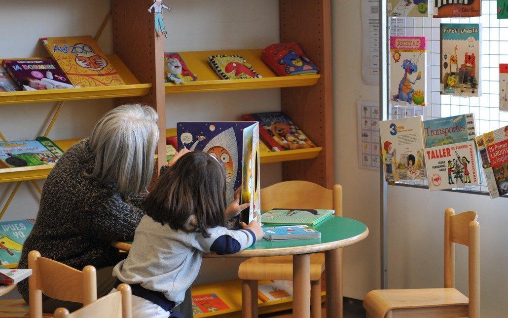 Este verano el ayuntamiento de pozuelo ampl a el pr stamo de libros y dem s fondos en las - Libreria pozuelo ...