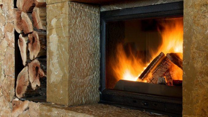 Una ventana a la estufa o chimenea noroeste madrid - Lena majadahonda ...