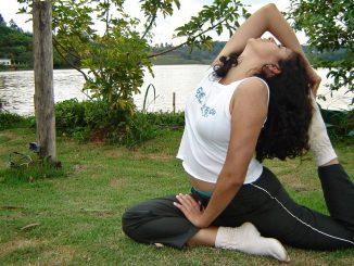 yoga zoco majadahonda
