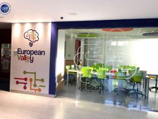 Colegio europeo madrid noroeste madrid for Madrid noroeste