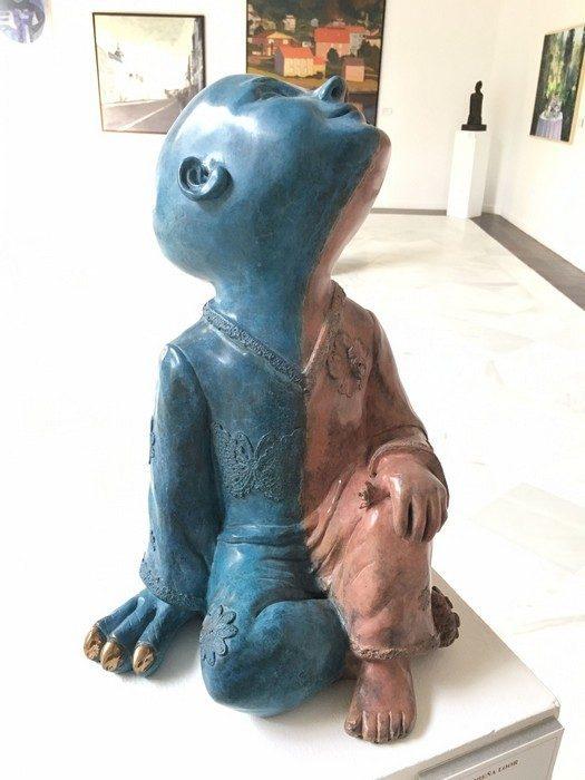 escultura-teddy-cobena