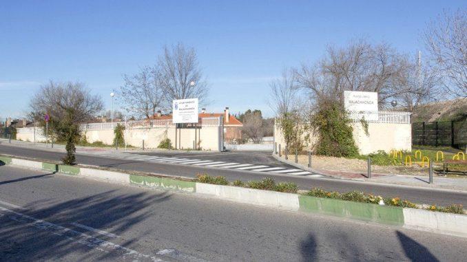 Aumenta el n mero de enseres recogidos por el ayuntamiento de majadahonda noroeste madrid - Recogida de muebles ayuntamiento de madrid ...