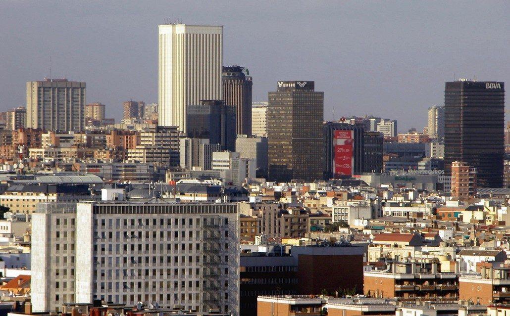 Madrid centro de creaci n de nuevas empresas noroeste madrid for Madrid noroeste