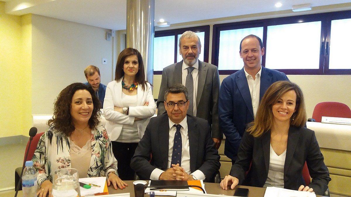 Alfonso reina cs el ayuntamiento debe adaptar la for Piscina municipal pozuelo