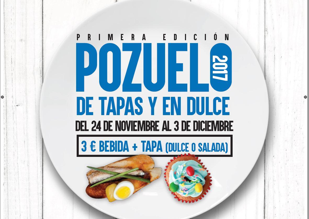 Arrancan las primeras jornadas gastron micas pozuelo de for Piscina municipal majadahonda