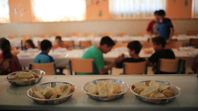 Somos Pozuelo propone mejoras en las becas para los comedores ...