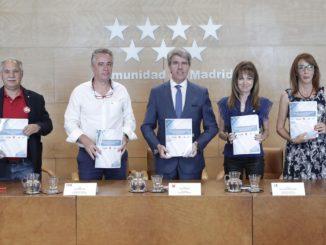 Sindicatos noroeste madrid for Madrid noroeste